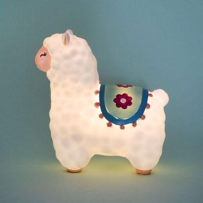 Beleuchtung - Mini Lama Nachtlicht