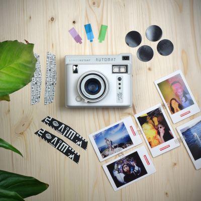 Gadgets - Lomo'Instant Automat Sofortbildkameras