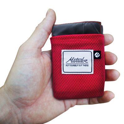 Draußen - Matador Taschen-Decke v2.0