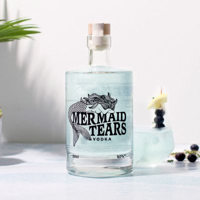 Essen & Trinken - Wodka aus Meerjungfrauen-Tränen