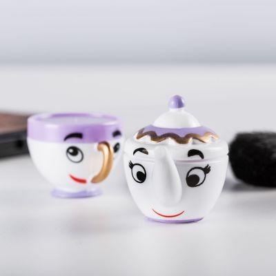 Disney - Madame Pottine und Tassilo Lippenbalsam