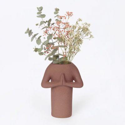 Namaste Vase