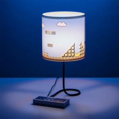 Beleuchtung - Nintendo NES Lampe Super Mario