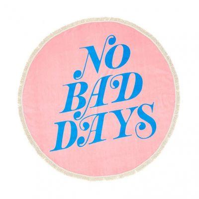 Draußen - Riesiges Handtuch No Bad Days