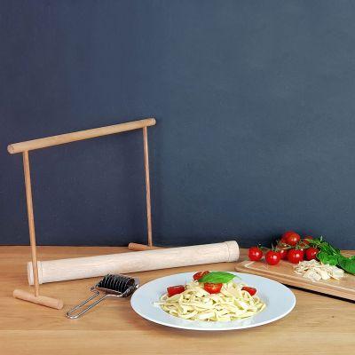 Küche & Grill - Set für hausgemachte Pasta