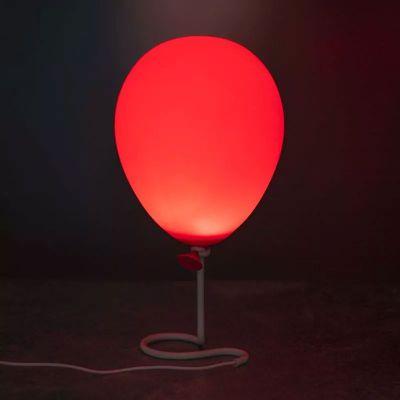 Geschenke für Bruder - Pennywise Ballon Leuchte