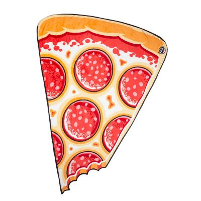Kleidung & Accessoires - Pizza Decke