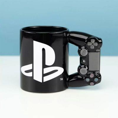 Wohnen - Playstation 4 Controller Tasse