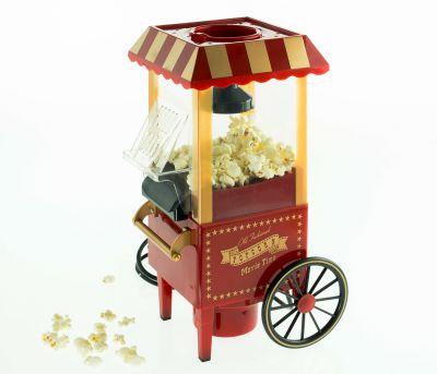 Geburtstagsgeschenk für Freundin - Popcornmaschine