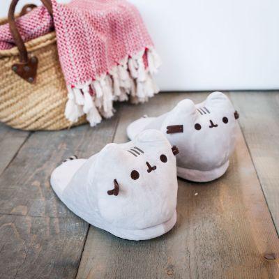 Homewear - Pusheen Hausschuhe