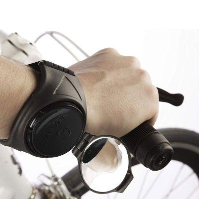 Vatertagsgeschenke - RearViz - Tragbarer Fahrrad-Rückspiegel