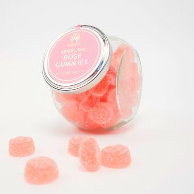 Süßigkeiten - Sparkling Rosé Fruchtgummis