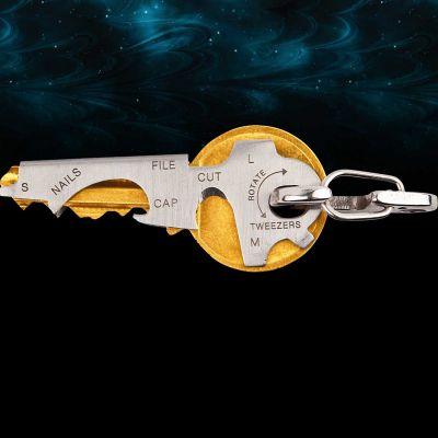 Abschiedsgeschenk - Schlüssel-Upgrader