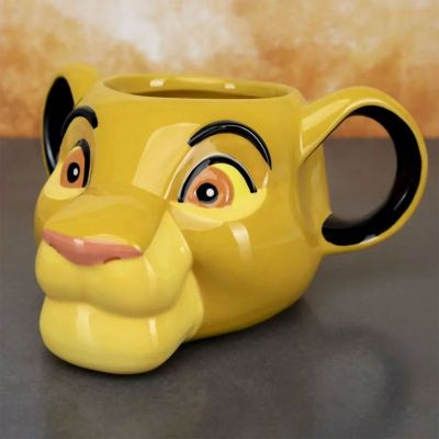 Disney - König der Löwen Simba Tasse