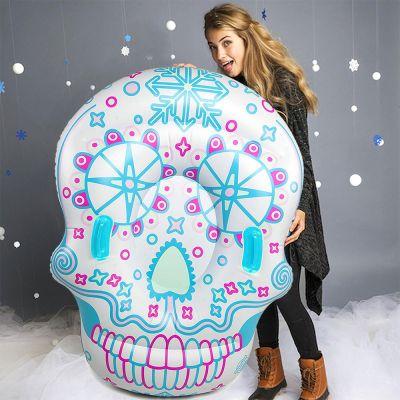 Draußen - Sugar Skull Snow Tube