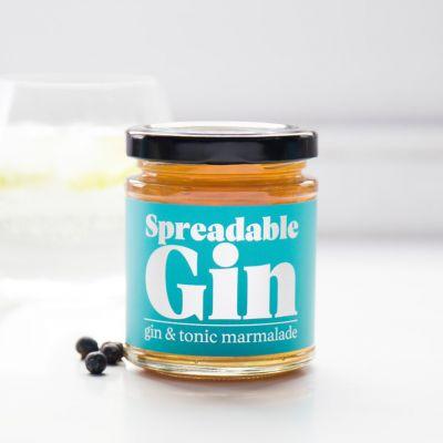 Süßigkeiten - Gin & Tonic Marmelade