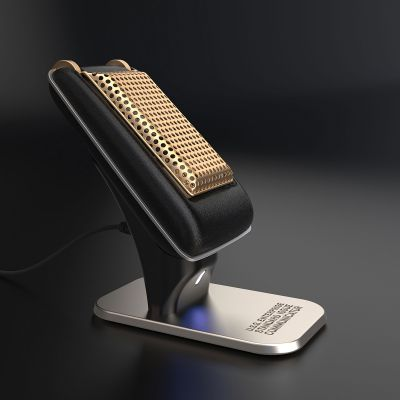 Spaß im Büro - Star Trek Kommunikator mit Bluetooth