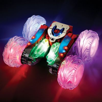 Geschenke für Kinder - Stunt Racer 360 - Ferngesteuertes Auto