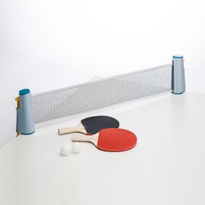 Geschenk für Paare - Mobiles Tischtennis Set