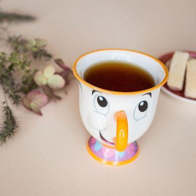 Weihnachtsgeschenke für Kinder - Die Schöne und das Biest: Tassilo