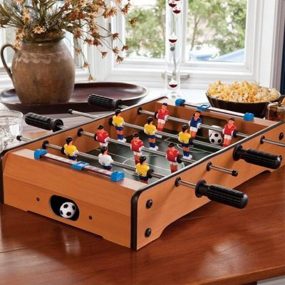 Spiel & Spass - Tischkicker