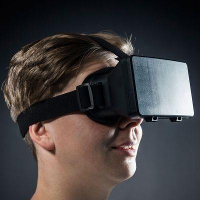 Spiel & Spass - Virtual Reality Headset für Smartphones