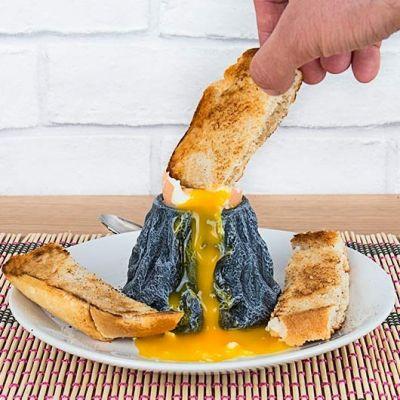 Ostergeschenke - Vulkan Eierbecher