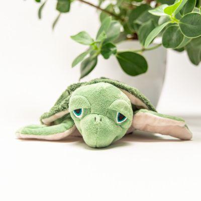 Wohnen - Wasserschildkröte Wärmekissen