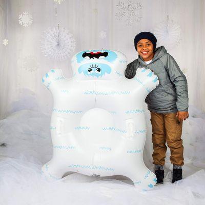 Geschenke für Kinder - Yeti Snow Tube