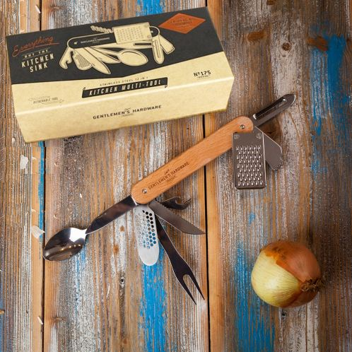 Geschenkideen - Küchen Multi-Tool