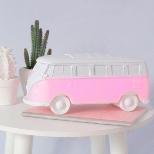 VW Camping Bus Leuchte