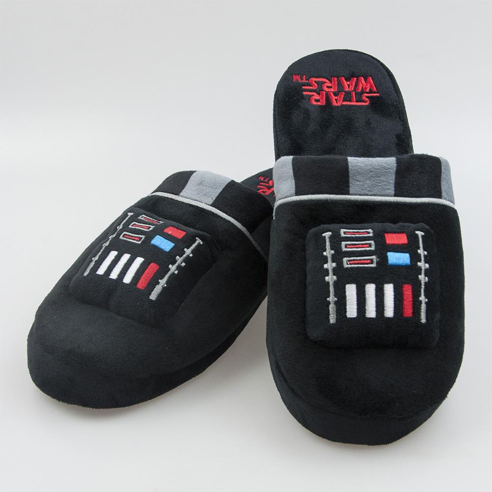 Darth Vader Hausschuhe mit Sound