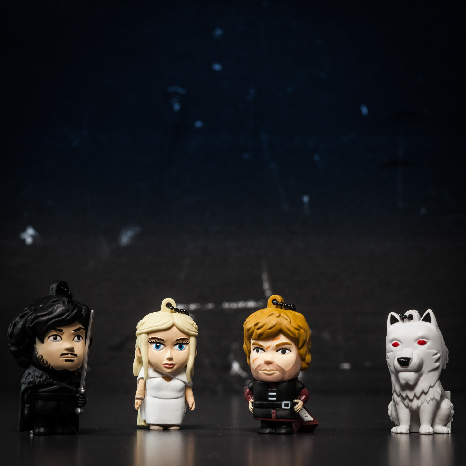 Game Of Thrones USB Sticks Jon Snow
