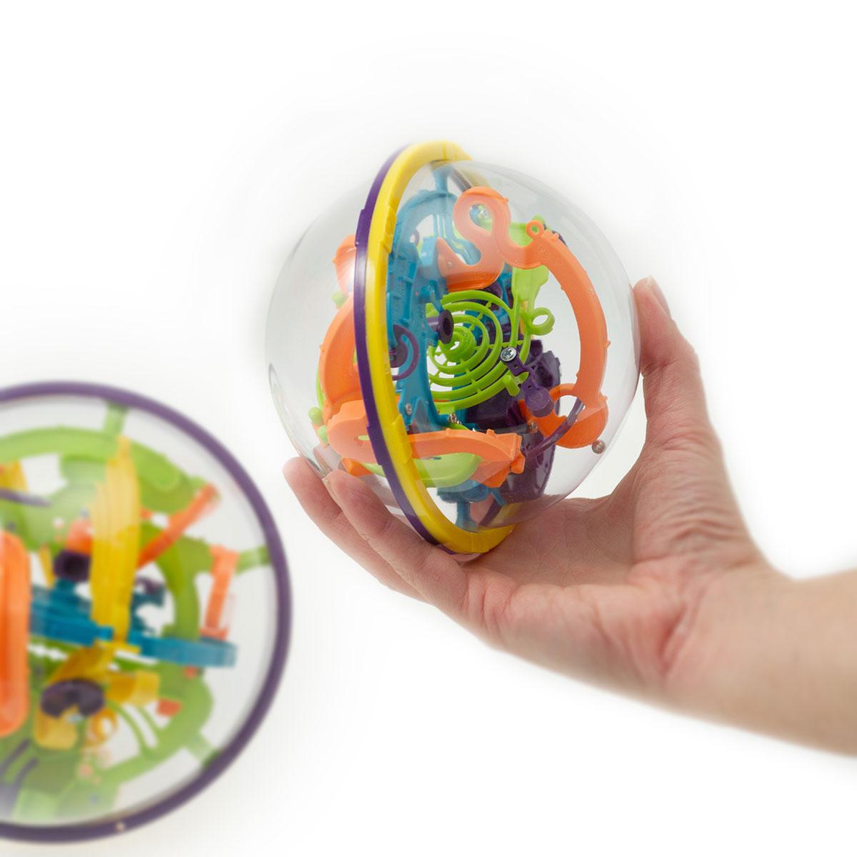 Maze Ball Kugel Labyrinth Groß