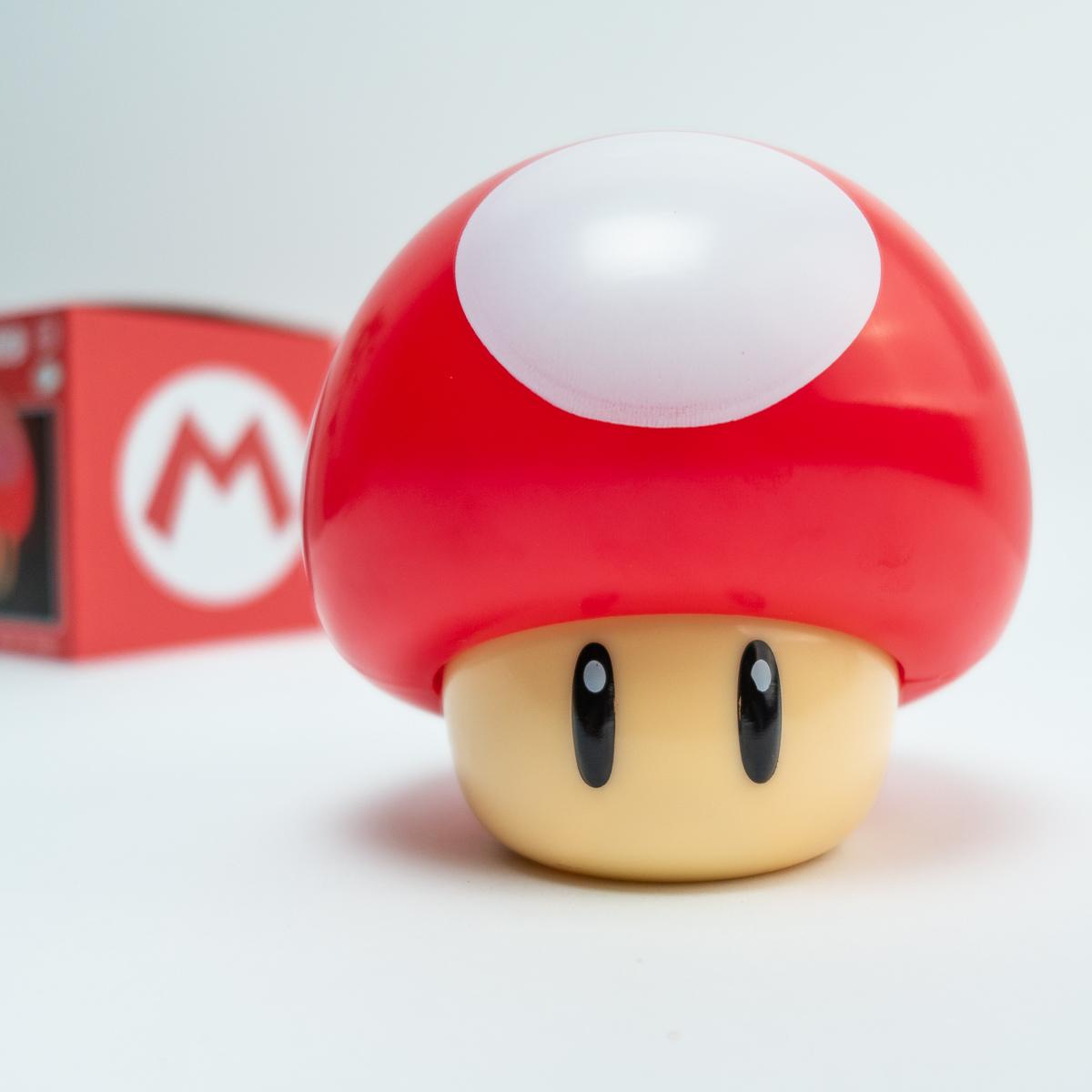 Super Mario Pilz Lampe