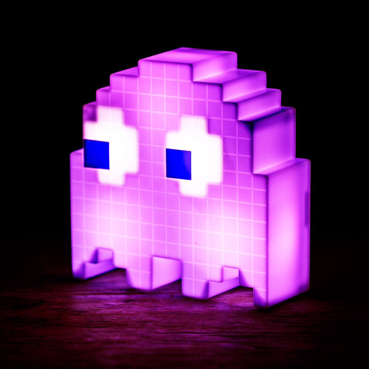 Pac Man Geist Lampe