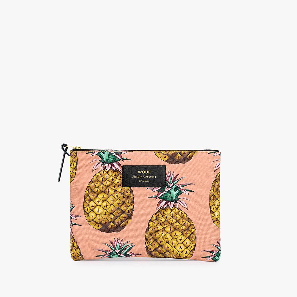 Fruchtiger Ananas Beutel