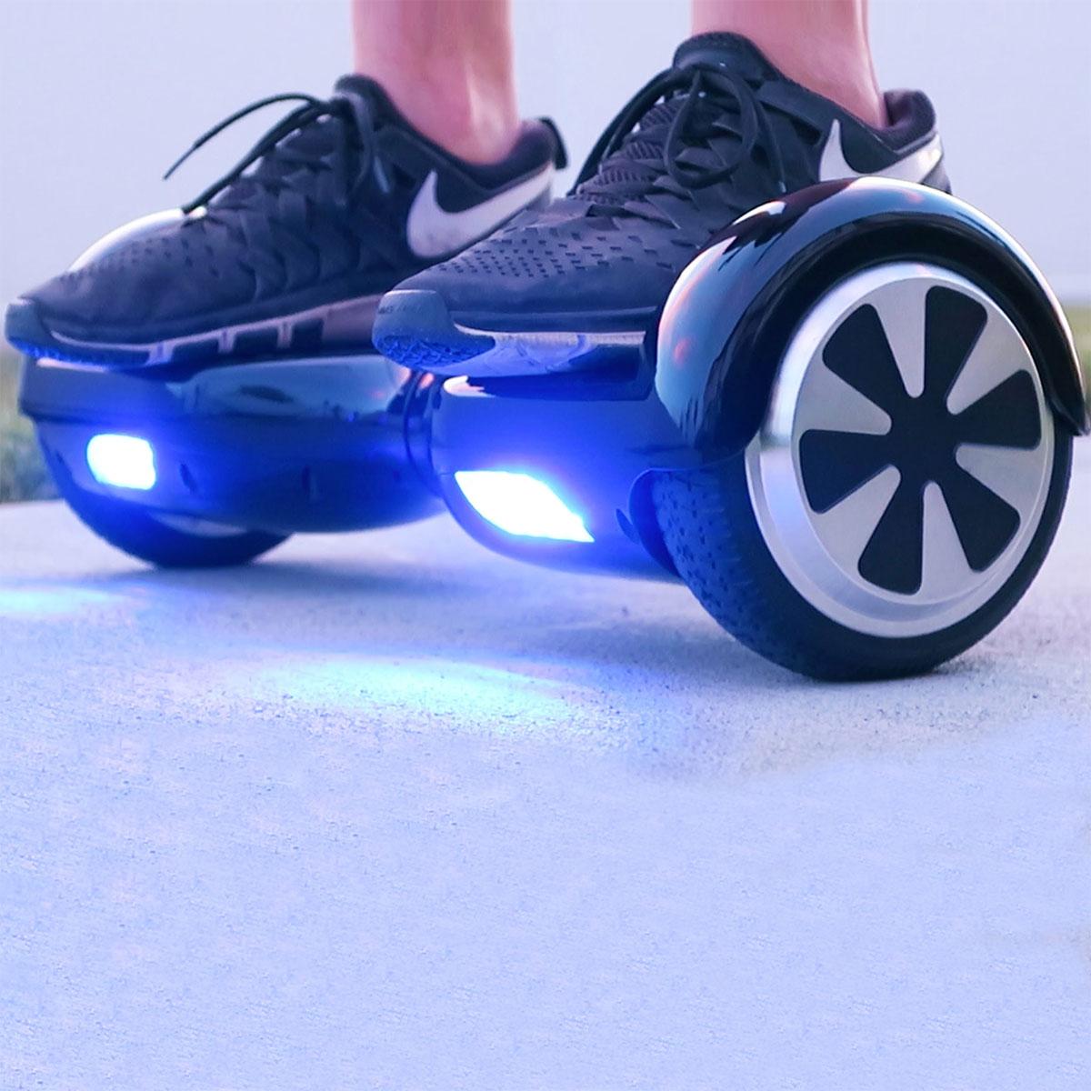 Smartrax S5 Elektro-Roller