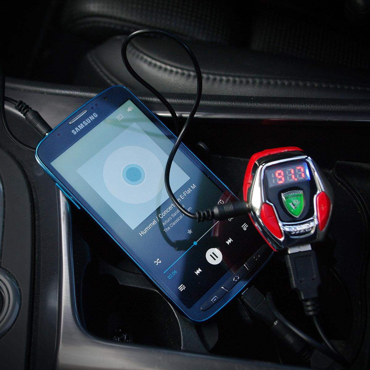Sound Racer X - Kult-Motorsounds fürs Auto