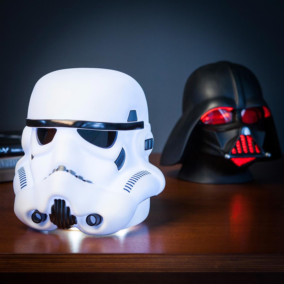 Star Wars LED Mood Lights Darth Vader Small