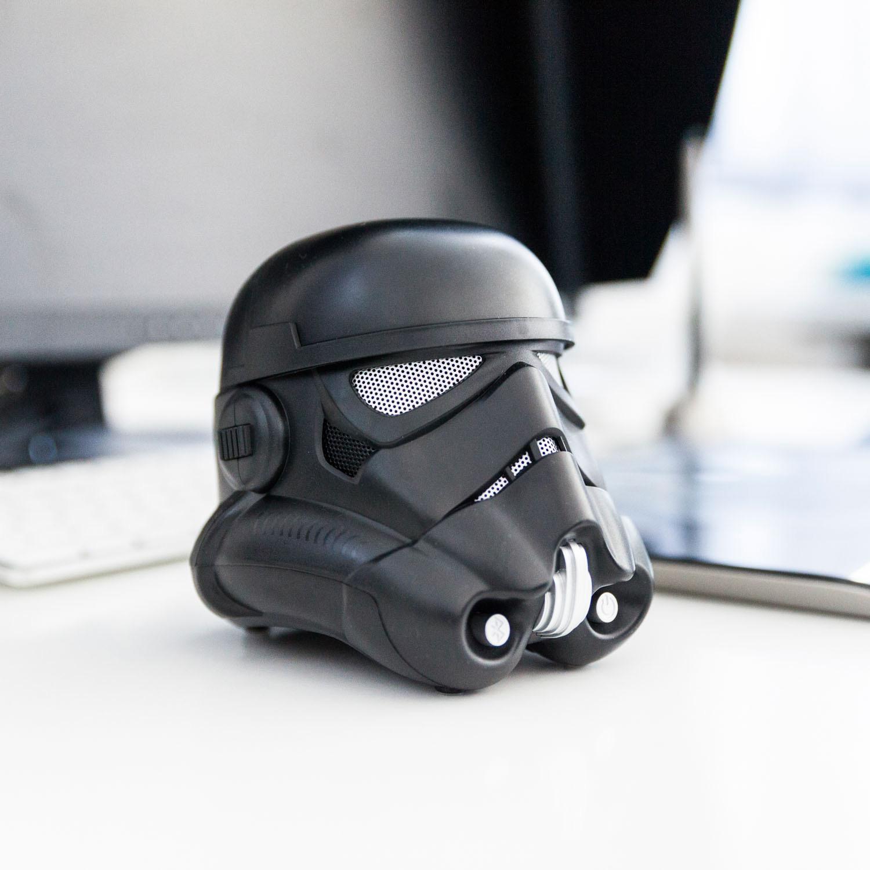 Star Wars Shadow Trooper Bluetooth Lautsprecher