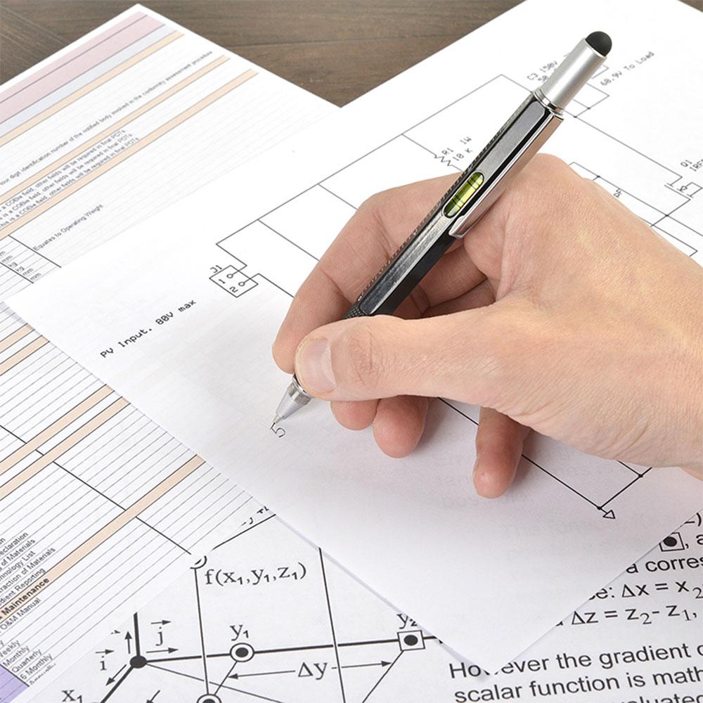Tech Pen Multifunktions Schreiber